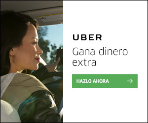 Uber Latinoamerica - Hispanic Online Marketing campaign
