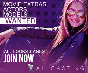 New Campaign: AllCasting CPL