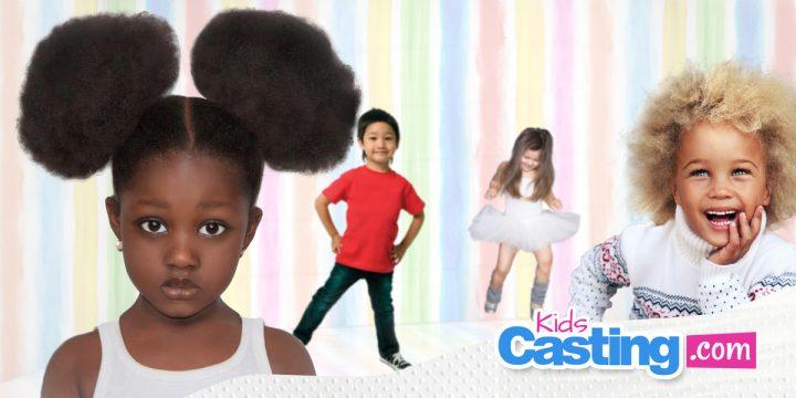 New Campaign: KidsCasting CPL