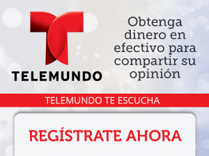 Telemundo Survey US Hispanic