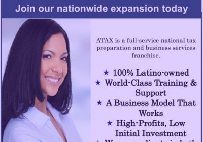 New Campaign: ATAX – US Hispanic