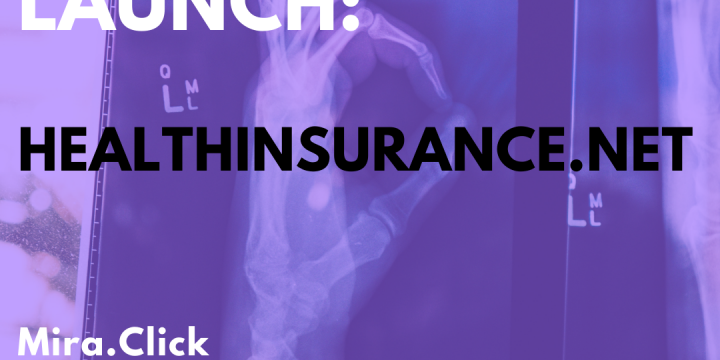 New Campaign: HealthInsurance.net