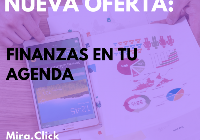 New Campaign: Finanzas Entuagenda (Pay Per Call)