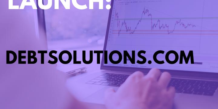 New Campaign: DebtSolutions.com