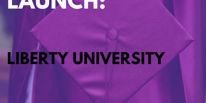 New Campaign: Liberty University