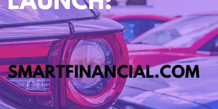 New Campaign: SmartFinancial.com