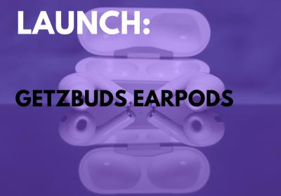 New Campaign: Getzbuds Earpods