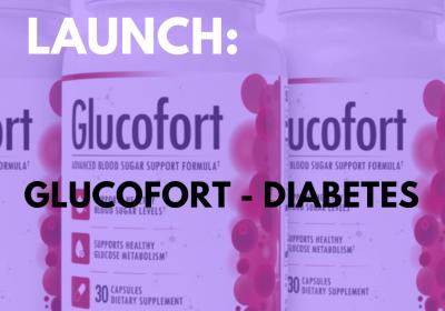 New Campaign: GlucoFort – Diabetes