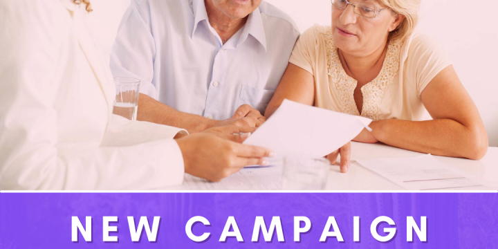 New Campaign: Retirement Benefits Guide