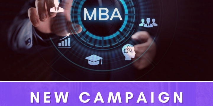 New Campaign: Southern Methodist University – Online MBA