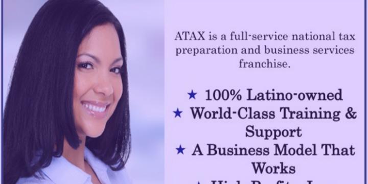 New Campaign: ATAX – US Hispanic