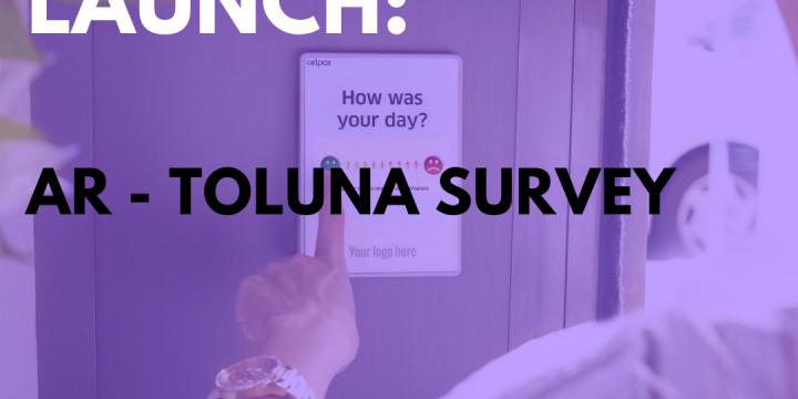 New Campaign: AR – ToLuna Survey