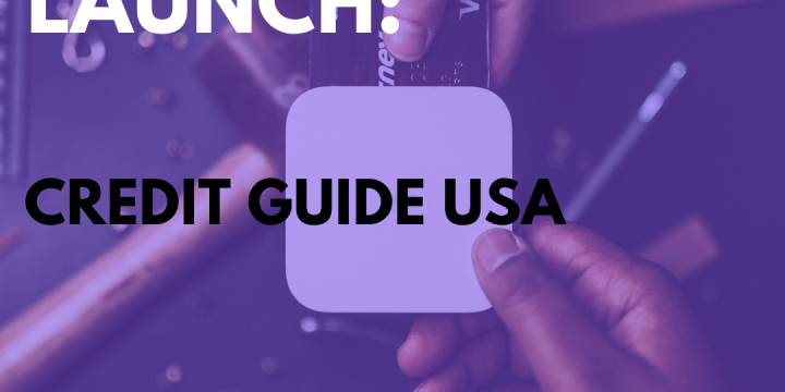 New Campaign: Credit Guide USA