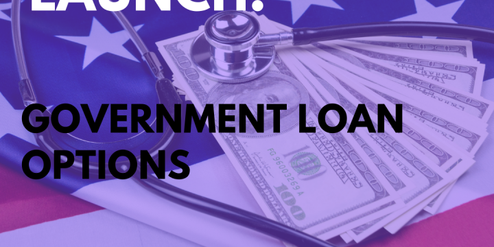 New Campaign: Government Loan Options