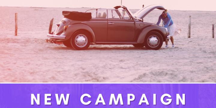 New Campaign: Goodstone Auto Warranty