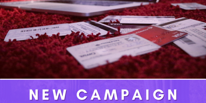 New Campaign: Beyond Finance Debt Relief